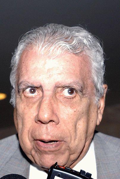 Antônio Ermírio de Morais