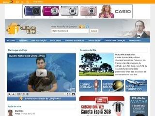 colegioweb.com.br