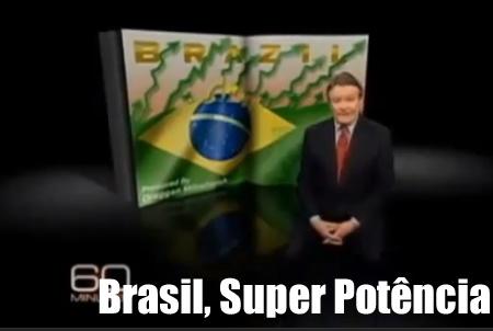 brasil super potencia
