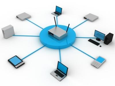 modelo de redes