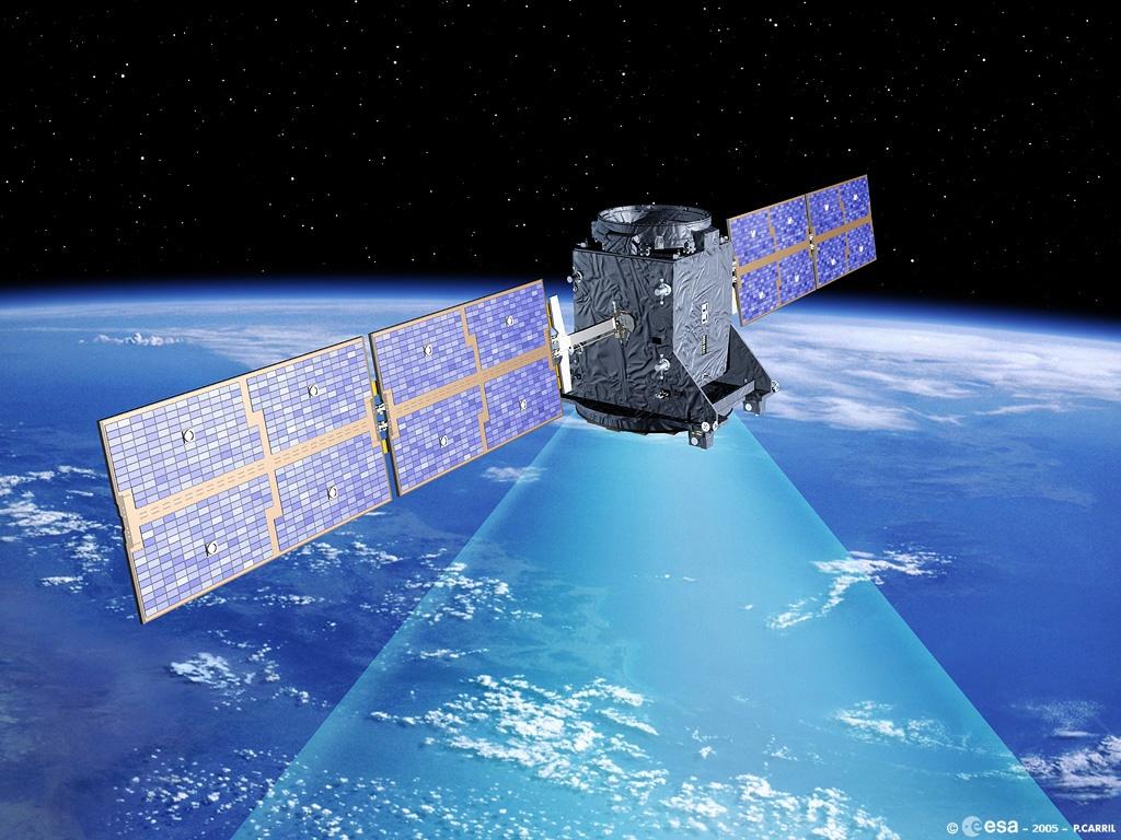 satelite-3d