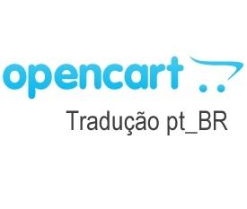 tradução opencart