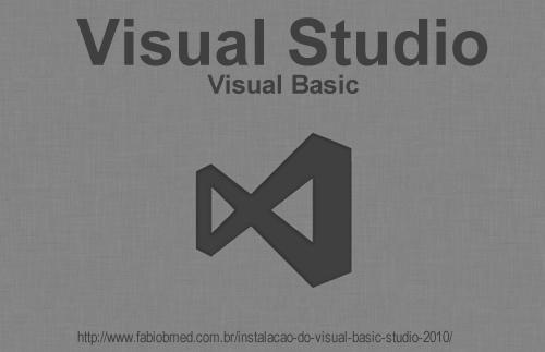 visual studio basic