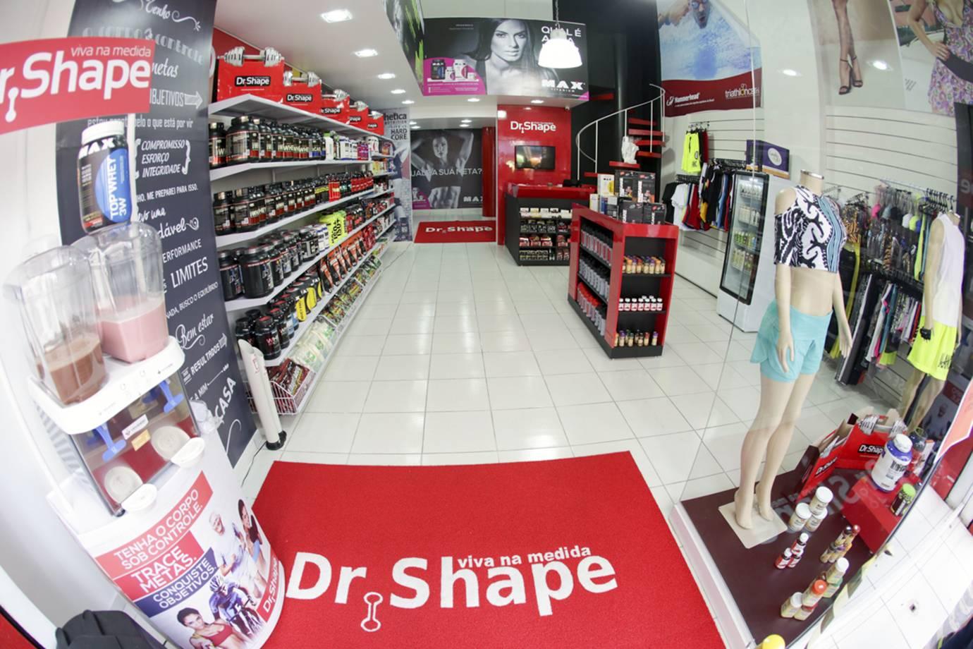 dr-shape